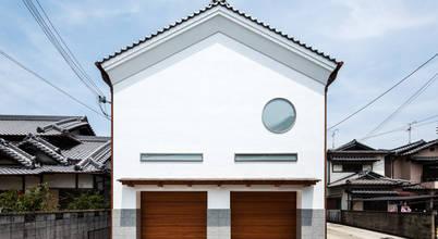 橋本健二建築設計事務所