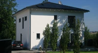 Klaus Schmidt, Handelsvertretung Wolf System GmbH, LED Profilelement GmbH und weitere