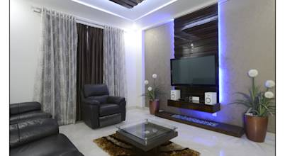 CK Interiors Pvt Ltd