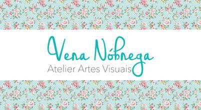 Vera Nóbrega - atelier artes visuais