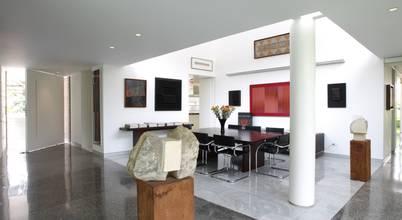 oda - oficina de arquitectura