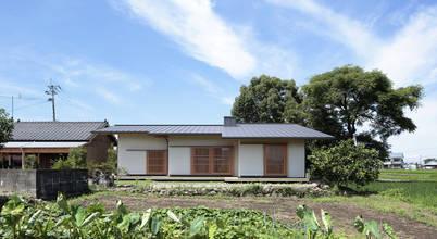 山道勉建築