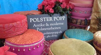 Polster Popp