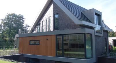 ir. G. van der Veen Architect BNA
