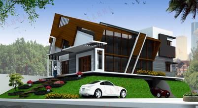 SAHHA architecture & interiors