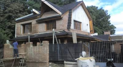 ReformArq - Casas, reformas y ampliaciones