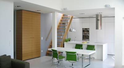 möbelle Tischlereikollektiv GmbH