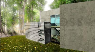 retross arquitectura y proyectos