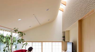 スズケン一級建築士事務所/Suzuken Architectural Design Office