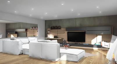 Ranque 3D Design  architecture interieur & D&R maîtrise d'oeuvre