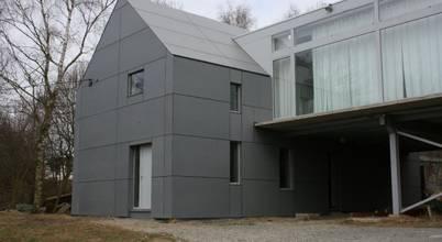 Atelier d'architecture Serge BEEKEN