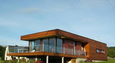 Cosinus Architecture