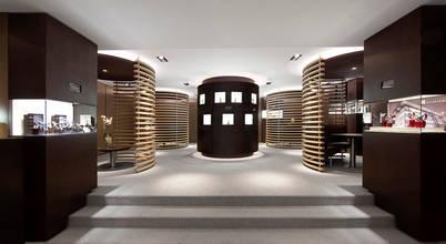 Olivier De Cubber - Architecture d'intérieur, design & décoration