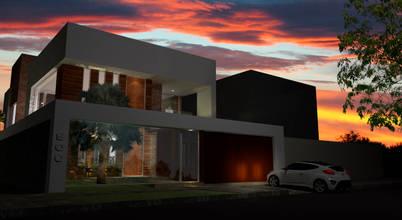 Vogal 3 Arquitetura