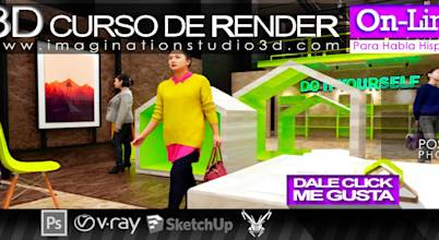 Imagination Studio 3D