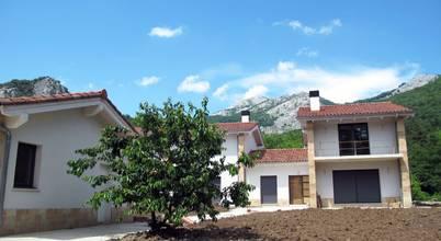Ibon Guillén Arkitektura