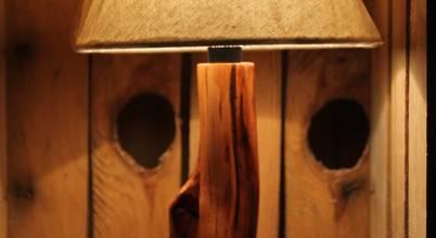 Le lampade di aladino