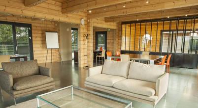 Maison bois Mikabois