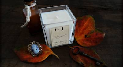 Esther's Essence Candles