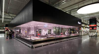 KRAMER GmbH I Ladenbau