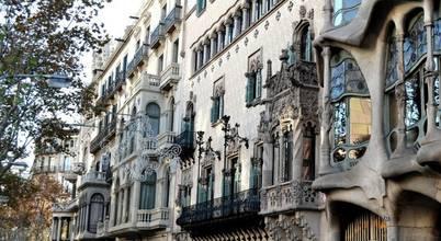 Estudio Arquitectura Ricardo Pérez Asin