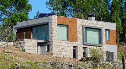 AET XXI - Projetos de Arquitetura e Engenharia de Tondela, Lda