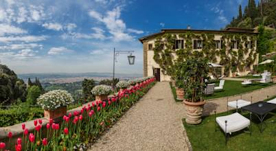 Frontera Giardini