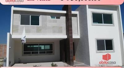 Inmobiliaria Abitacasa S. A. De C.V.