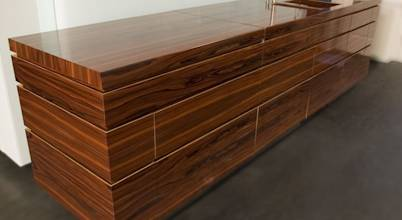 design.meubels van Paul