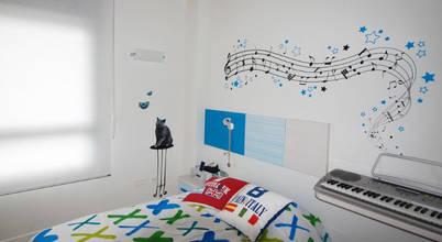 Habitaka diseño y decoración