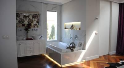 Arquitecta interiores Ana Serrano