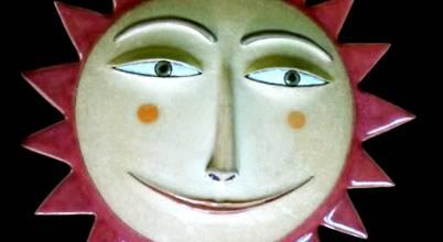 PACHAMAMA di ELisabeth Occhi Laboratorio Artigiano di Ceramica