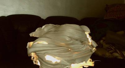 JOCELYNE BOSSCHOT plasticienne, sculpture céramique