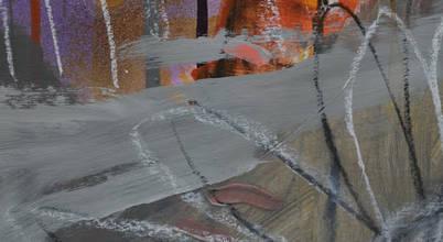 Ariane Wyss Artiste Peintre