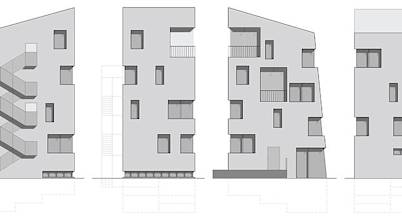 JRF arquitectura
