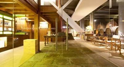 Barracinza - Estudos e Projetos de Arquitetura