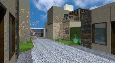 Q R Arquitectura
