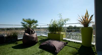 Vertigo jardins
