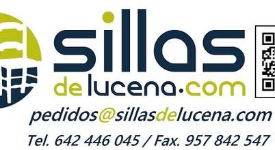 Sillas de Lucena