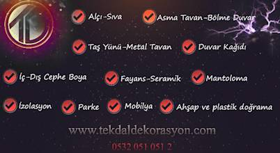 Bursa Boya Badana Ustası - 0532 051 051 2