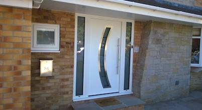 ABi Garage Doors Ltd