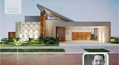 Thiago Adrião Arquitetura