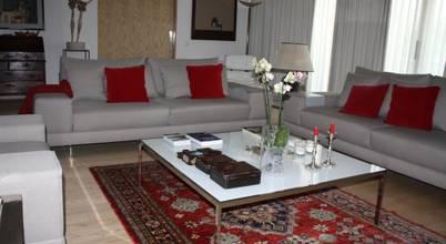 Cantos da Casa interiores&mobiliário