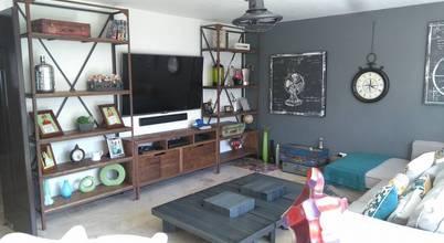 Gonmar Diseño y Mobiliario