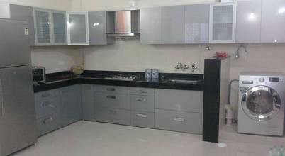 Pristine Kitchen