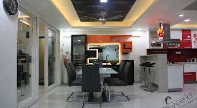 single pencil architects & interior designers