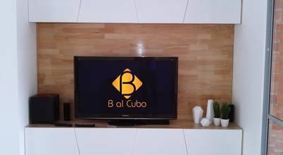 B al Cubo