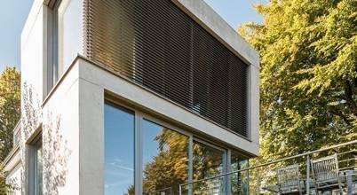 Betont - Design aus Beton