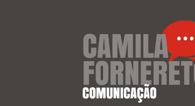 Camila Fornereto Comunicação