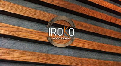 Iroko Wood Design